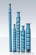 QJ/QK系列潜水电泵