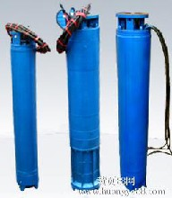 YQSY潜水电机