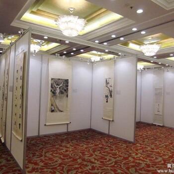 北京八棱柱展板销售安装