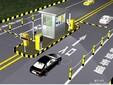 供应海南三亚智能停车场设备收费系统三亚车辆感应系统岗亭路障一卡通系统图片