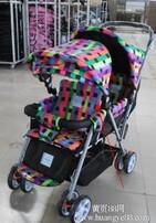 婴儿车推荐图片