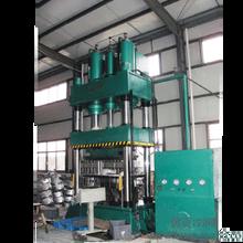 供应宁波厂家优质四柱式液压机