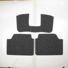 供应考乐PVC宝马12款1系脚垫