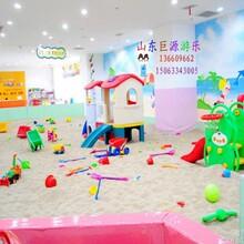 淘气堡游乐设备淘气堡幼儿园玩具山东巨源游乐