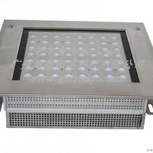 LED油站灯大功率加油站灯UL认证嵌入式安装简单快捷