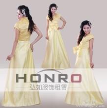 上海演出服定做,杨浦区大合唱服装出售图片