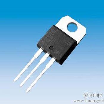 4a双向可控硅bt136                             主要用于变频电路