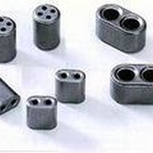 上海电子磁珠广东铁氧体磁珠穿心磁珠等规格产品多多