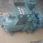 供应日立制冷螺杆机压缩机图片
