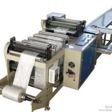 全自动一次性台布折叠机