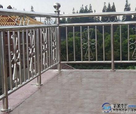【不锈钢护栏不锈钢阳台护栏户外不锈钢平台防护栏】_黄页88网