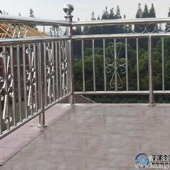 【不锈钢护栏价格_不锈钢护栏不锈钢阳台护栏户外不锈钢平台防护栏_