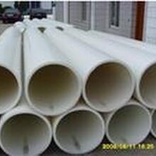 输送温泉热水可以采用FRPP塑料管吗