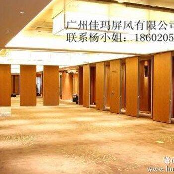 【销售——广州酒店大厅室内活动隔断厂家】-黄页88网