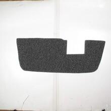 供应考乐奥迪Q7丝圈汽车脚垫