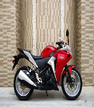 本田CBR250R摩托车跑车报价本田摩托车摩托车价格 -摩托车图片