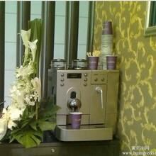 二手进口半自动咖啡机销售图片