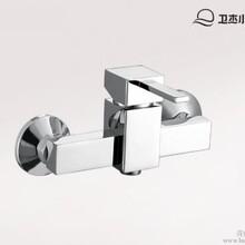 全铜淋浴水龙头-12301