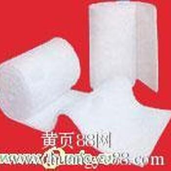 硅酸铝陶瓷纤维毯折叠块纤维板毡耐火纤维棉