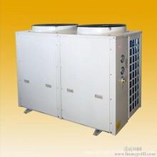 欧必特OBT-100H商用直热式空气源热泵热水器热泵oem代工图片