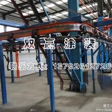 新型喷漆涂装生产线供应山东省价位合理的喷漆涂装生产线