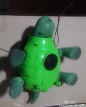 库存玩具-电动万向乌龟,原箱称斤买啦,价格优势