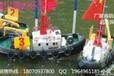 2015最新水上游乐设备方向盘遥控船儿童遥控船广场遥控船公园遥控船
