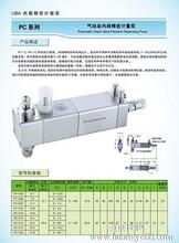 PC系列的UBA优霸精密计量泵