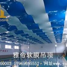 游泳馆用什么材料吊顶游泳馆吊顶设计游泳馆吊顶施工