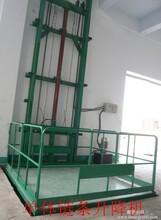 黑龙江大庆导轨升降货梯齐齐哈尔液压铝合金传菜电梯