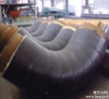 生产保温弯头,保温弯头应用,电力管件保温,保温弯头图片