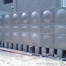 新乡不锈钢水箱