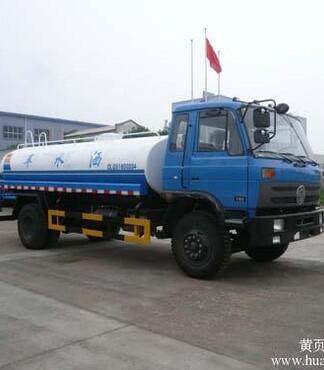 60GSS4型洒水车10 12吨 -洒水车