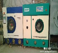 干洗机价格图片