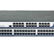 供应TG-NETS4200万兆汇聚型交换机图片