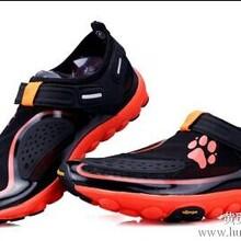 供应户外运动鞋网面透气鞋舒适溯溪鞋