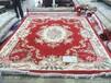 北京手工羊毛羊绒地毯挂毯生产厂家