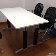 合肥定做会议桌办公或写字桌办公会议桌大会议桌组合会议桌长条桌培训会议桌配送