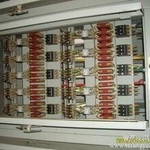 就地电容补偿柜制作维修图片