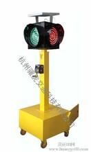 厂家XH-HLD-1D移动太阳能红绿灯、太阳能移动红绿灯价格