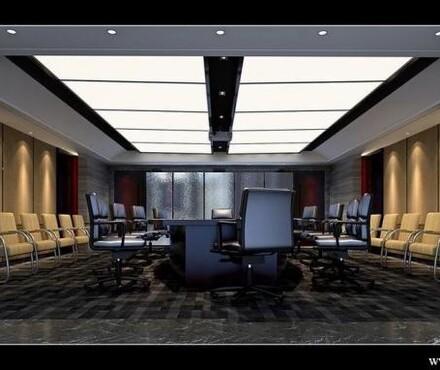 济南会议室装修,济南办公室装修,济南写字楼装修黄页88网