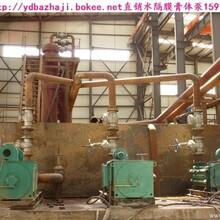 气化炉煤浆输送泵