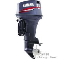 雅马哈船挂机,雅马哈船外机,船用发动机,雅马哈舷外机图片