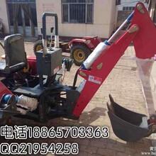 浙江小型挖掘机厂家/小型挖掘机价格/拖拉机挖掘机图片图片