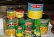 罐头食品进口报关需要提供哪些单证/办理手续如何