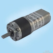 深圳东顺DS-22RP180行星减速电机,使用电压DC6V-DC124V,监控设备电机