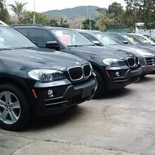 出售二手车,11年路虎揽胜5.0T黑色高配,进口车,便宜买卖汽车