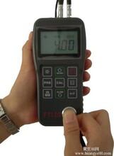 鋼管壁厚測量儀,數顯超聲波測厚儀,便攜式高精度超聲波測厚儀圖片
