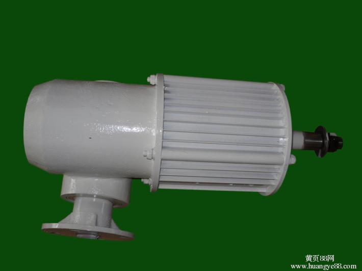 5000w家用小型风力发电机组