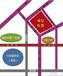 山西太原阳曲县学区49亩商住土地